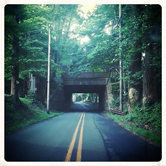 New Jersey (Kevin Borland) Tags: mercercounty newjersey bridge road