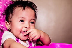 Perfectly Imperfect Shot (mrlosgutierrez) Tags: portrait art colors smile look kids contrast canon photography eos perfect flickr glow random perspective creative messy concept matte creations cpg eosm canonph eosm3 cpg2016 cpgcreatives