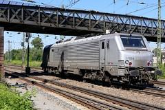 CFL Cargo 37024-3 Karlsruhe Gbf (michaelgoll777) Tags: cfl prima bb37000 akiem