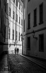 Street-1 (wengeshi) Tags: prague summer czech republic street morning old travel tourist