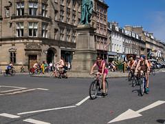 World Naked Bike Ride 2016-370 (KirkmouseMedia) Tags: bicycle edinburgh wnbr cycling