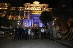 _C0A3563 (Tribunal de Justia do Estado de So Paulo) Tags: abertura da campanha corao azul tribunal de justia tjsp palacio