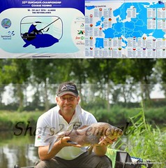 2nd Day of the European Championship Coarse Fishing 2016 at Almere with the participant Daren Frost from Wales  / 2e dag van het Europees kampioenschap Witvis 2016 in Almere met de deelnemer Daren Frost uit Wales (ShotsOfMarion) Tags: shotsofmarion shots2remember flickr nikon fishing almere almereflevoland almeretoday almerevandaag vaart lagevaart lagevaartalmere flevoland vis visvangst 22ndeuropeanchampionshipcoarsefishing ek ekwitvis vissen darenfrost darenfrostwales wales sportvisserij sportvisserijnederland sportvisserijnl sportvisserijmidwestnederland witvistotaal sensas fipsed ekzoetwatervissenalmere ekzoetwatervissen2016almere gemeentealmere