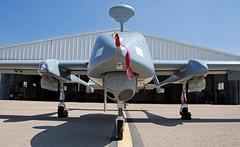 Aufklärungssystem Heron 1 (Offizieller Auftritt der Bundeswehr) Tags: luftwaffe luftfahrzeug aufklärungssystem heron heron1 iai aufklärungsdrohne aufklärung drohne ausbildung halle hangar israel