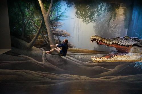 Chiang Mai art in paradise 3D