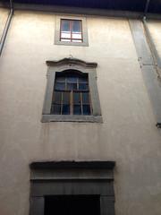IMG_4664 (Rudy Letsche) Tags: italy italia sangiovannivaldarno renaissance florentine architecture city