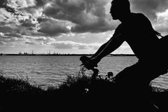 southampton 9 august 2016 4 (eventful) Tags: sea boat refinery oilrefinery shore seashore water london street