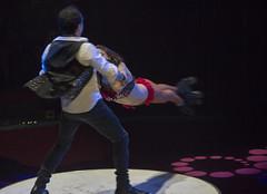 Skaters (Ang1852) Tags: skaters circus spinning hippodrome greatyarmouth show showmanship