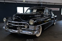 1950 Cadillac Series 75 Fleetwood Imperial Limousine (pontfire) Tags: 1950 cadillac fleetwood 75 limousine 5075 7523x sedan series imperial caen rtrofestival 2016 americancars americanluxurycars luxurycars voituredeluxe voituredexception voitureamricaine pontfire car cars auto autos automobili automobile automobiles voiture voitures coche coches carro carros wagen worldcars voyage classiccars oldcars antiquecars automobiledecollection automobileancienne vieillevoiture voituredecollection voitureancienne voituresanciennes automobiledexception automobiledeprestige automobiledeluxe cad caddy