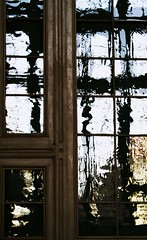 (francescabocciero) Tags: turin window palace reflection glass abstract light ancient italy