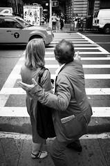 Les (ShelSerkin) Tags: shotoniphone hipstamatic iphone iphoneography squareformat mobilephotography streetphotography candid portrait street nyc newyork newyorkcity gothamist blackandwhite