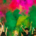 Mélange des couleurs- Holi party