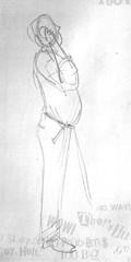 Shopping sketch 5 (Joaqun greda Ycora) Tags: shopping sketch pencil lpiz en vivo bocetos