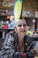 HC9Q9163 (rodwey2004) Tags: punks mohawk mohican streetphotography camden thestablesmarket