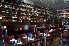 Jack Rose Dining Saloon (pjpink) Tags: whiskey whisky scotch bourbon booze bar saloon bottle alcohol jackrose jackrosediningsaloon adamsmorgan washington washingtondc dc august 2016 summer pjpink