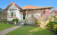 3 Muttama Road, Artarmon NSW