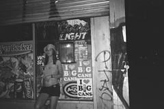 43610023 (kyrieelizabeth) Tags: nyc streetphotography staybrokeshootfilm 35mm olympusxa film filmisnotdead noiretblanc newyorkcity brooklyn blackwhite blackandwhite makeportraits