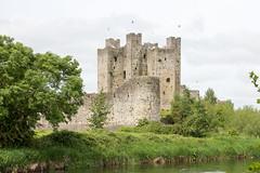 Trim castle (Nydialy) Tags: irlande ireland irlanda ire meath trim bailethatruim chteau castle castillo