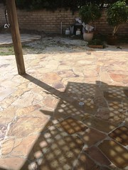 "Flagstone Deck • <a style=""font-size:0.8em;"" href=""http://www.flickr.com/photos/71548009@N02/16860145797/"" target=""_blank"">View on Flickr</a>"