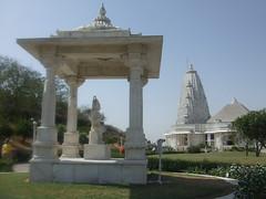 Birla Mandir, Jaipur (Aidan McRae Thomson) Tags: india temple hindu jaipur