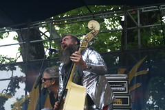 Rory Danger and the Danger Dangers at French Quarter Fest 2015