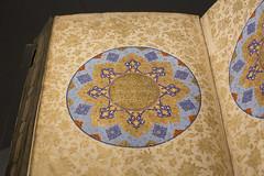 IMG_2604 (Alex Brey) Tags: art museum turkey istanbul manuscript islamic quran tiem koran coran trkveislameserlerimzesi mashaf turkishandislamicartmuseum qurn