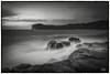 The Whale (Mike Hankey.) Tags: seascape sunrise focus published north whalebeach