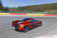 McLaren P1 (belgian.motorsport) Tags: driving mclaren experience pure spa p1 trackday francorchamps 2015