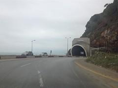 Route Bejaia -> jijel (fatsie33) Tags: mer nature zoo algeria vert algerie plage bejaia jijel melbou ziama aokas