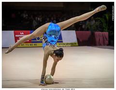 Uzume KAWASAKI (JPN), 29mes Grand Prix Internationaux GRS Thiais 2015 (Olivier PRIEUR) Tags: sport ball ballon gymnastics gr rhythmicgymnastics iledefrance grs ginnastica thiais gimnasiaritmica internationaux  ginnasticaritmica gymnastiquerythmique rhythmischesportgymnastik internationauxgr thiais2015 gpthiais2015 kawasakiuzumejpn grandprixthiais