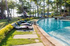 Anvaya Cove Pool Area (bryanshoots) Tags: beach lumix cove philippines panasonic bataan morong lx7 anvaya