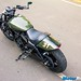 Motomiu Harley Davidson Street 750