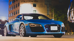 Looks good in blue (STOKFotoworks) Tags: