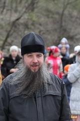 14. An excursion in Sviatohorsk Lavra / Экскурсия в Лавру