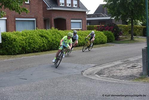 Aspiranten Mol Rauw (94)