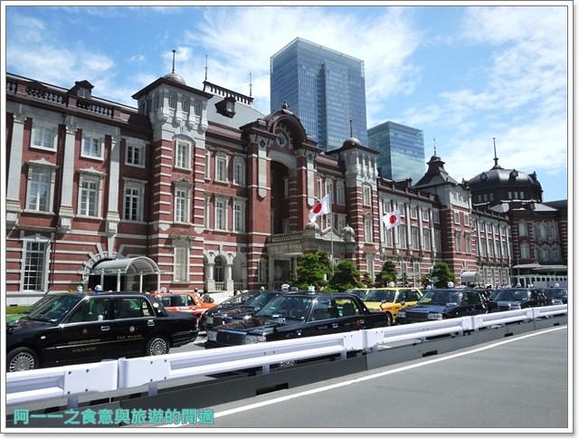 東京旅遊東京火車站日本工業俱樂部會館古蹟飯店散策image027