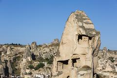 carved (eb78) Tags: turkey landscape middleeast cappadocia anatolia goreme