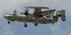 20160502_1491 (HarryMorrowPhotography) Tags: 168990 ab604 vaw125 us navy e2d hawkeye doing several approach procedures oceana may 2016