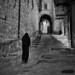 In Burka
