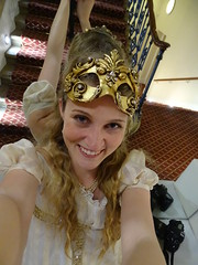 Rochester Dickens Festival Ball 2016 (86) (Gauis Caecilius) Tags: uk england festival ball kent britain victorian rochester masked fte dickens maskerade 2016 festspiel
