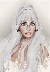 monso-Nayeon ([] Nieor Svir []) Tags: monso woman meshbody lara style lot poetic maitreya fashion hair blogging sl secondlife logo meshhead alterego hairfair16 personen portrt