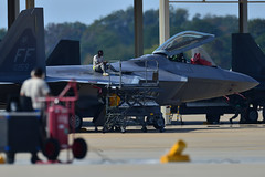 151009-F-GX122-173 (Joint Base Langley-Eustis) Tags: operationinherentresolve f22raptor langleyairforcebase jointbaselangleyeustis virginia unitedstates us