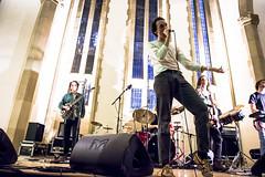Meilyr Jones - Cathedral - Tramlines 2016 (Tramlines Festival Official) Tags: meilyrjones cathedral tramlinesfestival 2016 tramlines sheffield