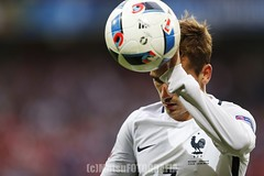 Switzerland vs France (Kwmrm93) Tags: france sports sport canon football fussball soccer futbol futebol uefa fotball voetbal fodbold calcio deportivo fotboll  deportiva esport fusball  fotbal jalkapallo  nogomet fudbal  euro2016 votebol fodbal