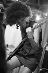 Bruise Violet (diogenic) Tags: bruiseviolet punk duluth dlh mn redherringdlh concert