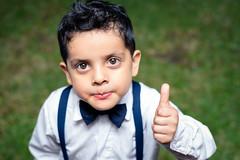 Elas (lfbc) Tags: azul nikon 50mm18g portrait retrato kid child boy night ok up thumb eyes expresion