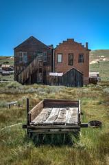 Bodie CA (Mike L Washington) Tags: california ca unitedstates northamerica ghosttown bodie bodiestatehistoricpark