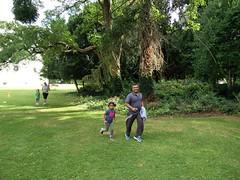 IMG_20160724_095539 (thamossop) Tags: cheltenham junior parkrun 24july2016