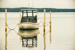 Fishing-boat_DSC5542 (Mel Gray) Tags: swansea lakemacquarie newcastle newsouthwales lake water australia fishingboat
