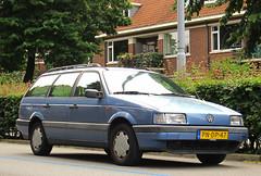 1994 Volkswagen Passat Variant 1.8 GL Automatic (rvandermaar) Tags: 1994 volkswagen passat variant 18 gl automatic vw volkswagenpassat vwpassat b3 passatb3 b3vw sidecode5 pndp47